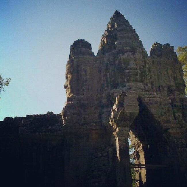 I have too many pictures of this beautiful place :-) Travel Cambodia Globalnomads