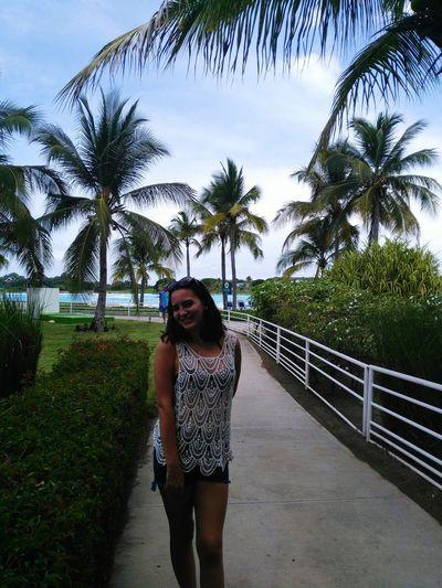 Playa blanca First Eyeem Photo