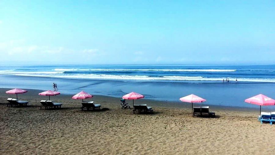 Taking Photos BeachLandscape_photography Bali, Indonesia Miles Away Holiday Travel Destinations Travel Traveling Travel Photography Millennial Pink