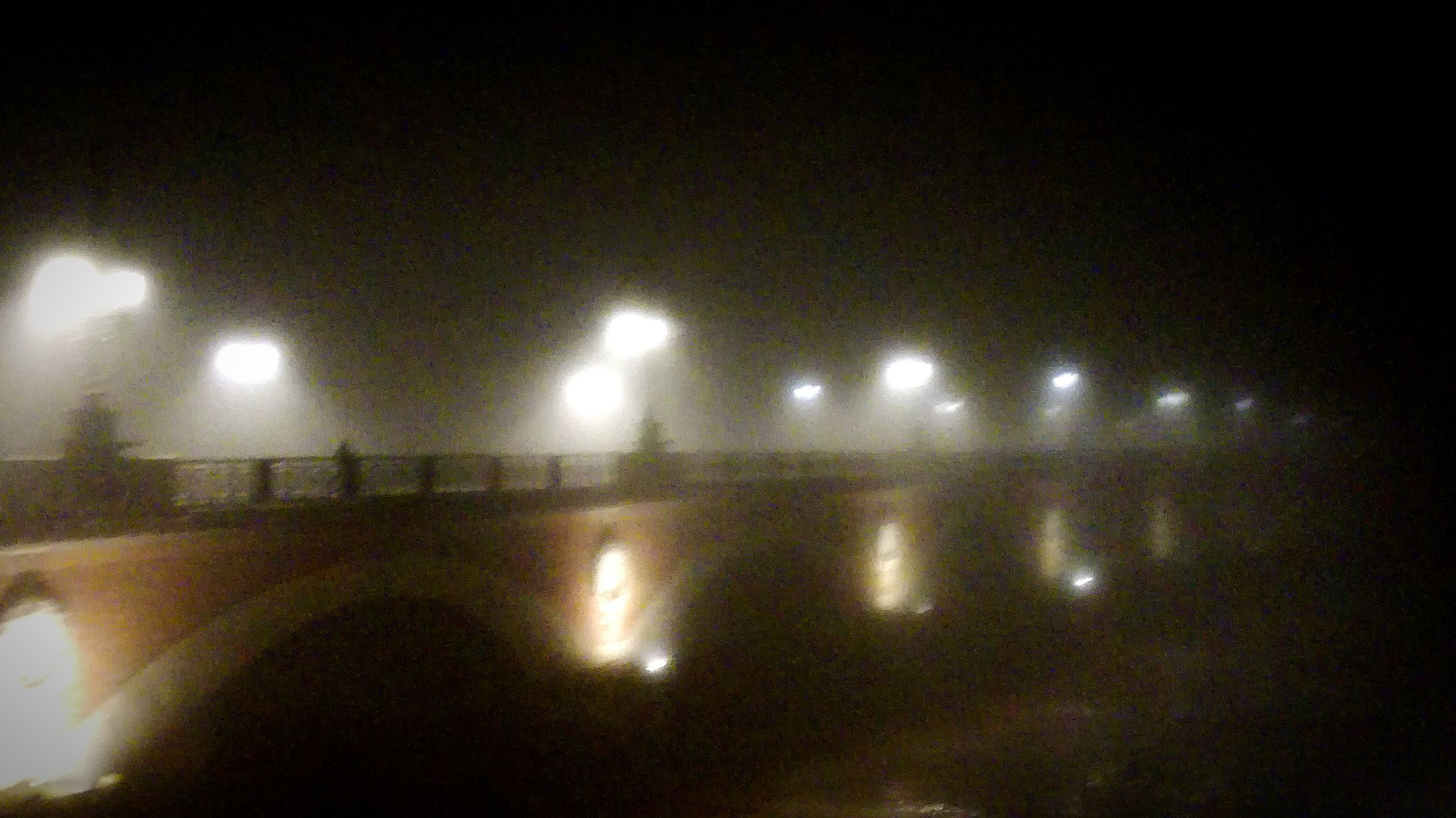 Nightphotography Night Illuminated Floodlight Spotlight Sky Pont Pont De Pierre Nuit Noire Outdoors