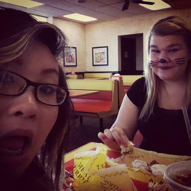 Taco Casa! Yummy Gotlaughedat Jerkface AssHole @settingsailtothebetterthings