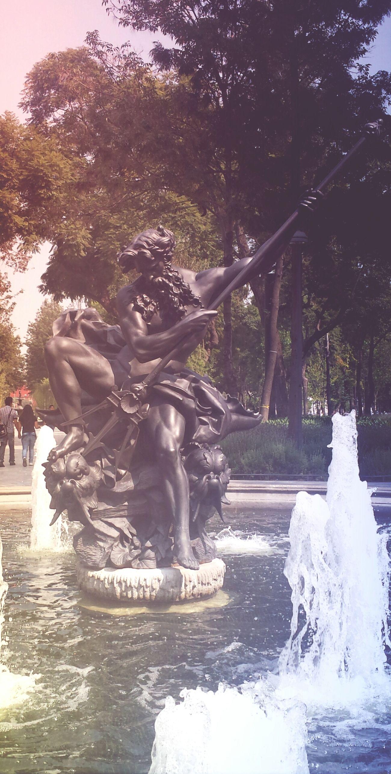 Poseidón. ILoveDF