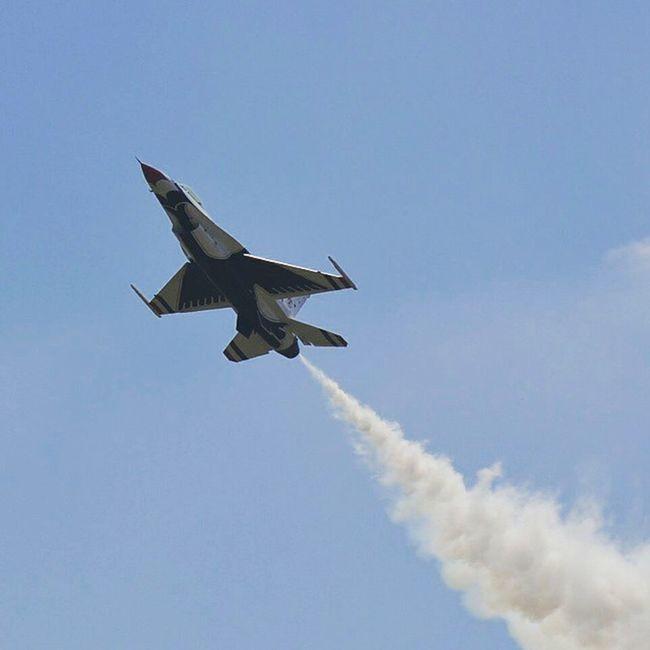 USAF Upupandaway Wingsoverwayne Wow15