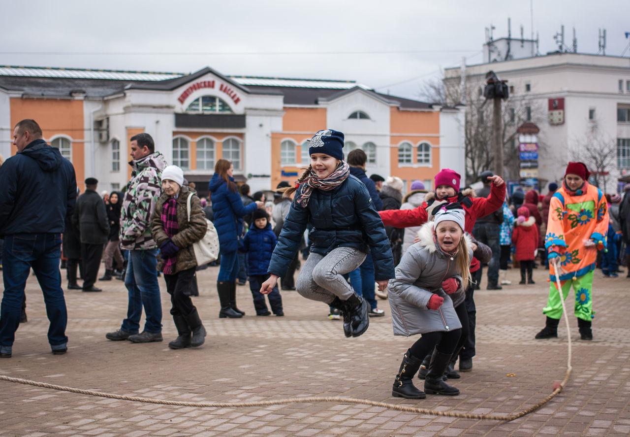 Dmitrov масленица Kidsphotography Kids Children Photography Life Playing Games Moving Bestoftheday EyeEm Best Shots EyeEm Best Edits Photo People Russian Russia