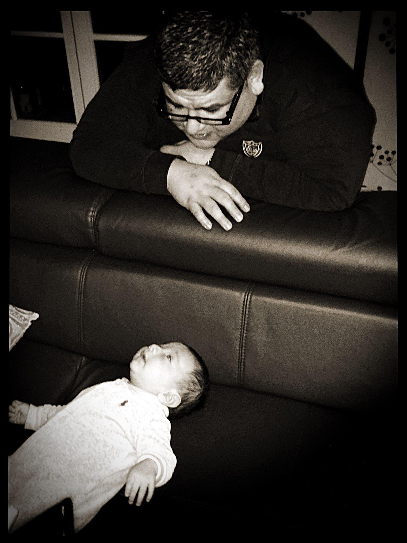 Men's talk! Baby Hannover