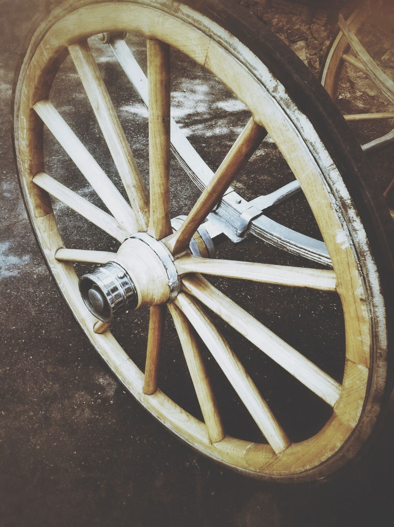 Photography At Burgazada Wheels Phaeton