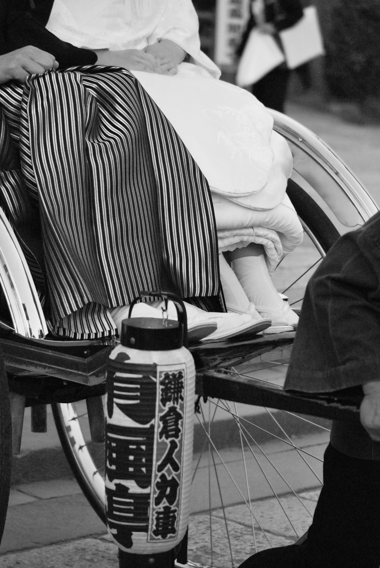 Black And White Eye4photography  EyeEm EyeEm Best Shots EyeEm Gallery Japan Japanese Style Japanese Wedding Lifestyles Monochrome Traditional Clothing Traditional Wedding Wedding Photography Weddings Around The World