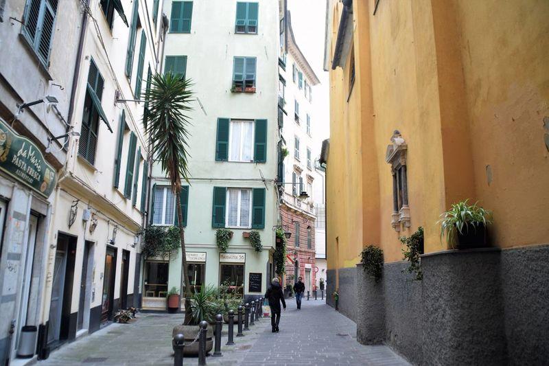 Via First Eyeem Photo Home Interior Street Photography Street City