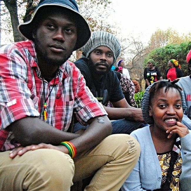 Dem young ones are gonna lead the revolution. Yes I! Childrenofthesun Rastafari Africa Revolution youth popculture rastafari movement vsco igers black people dreads natural streetculture redgoldgreen southafrica mobilephotography
