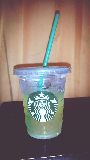 Starbucks run ♥