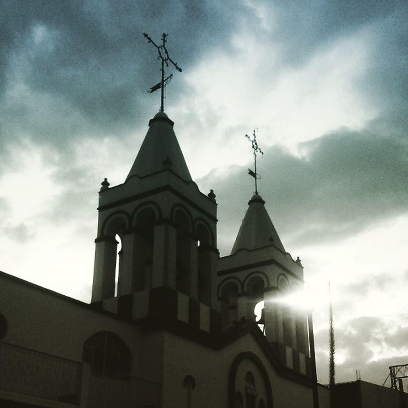 Los cielos de diciembre son unicos Photography Sky CelayaGto Mexico Like
