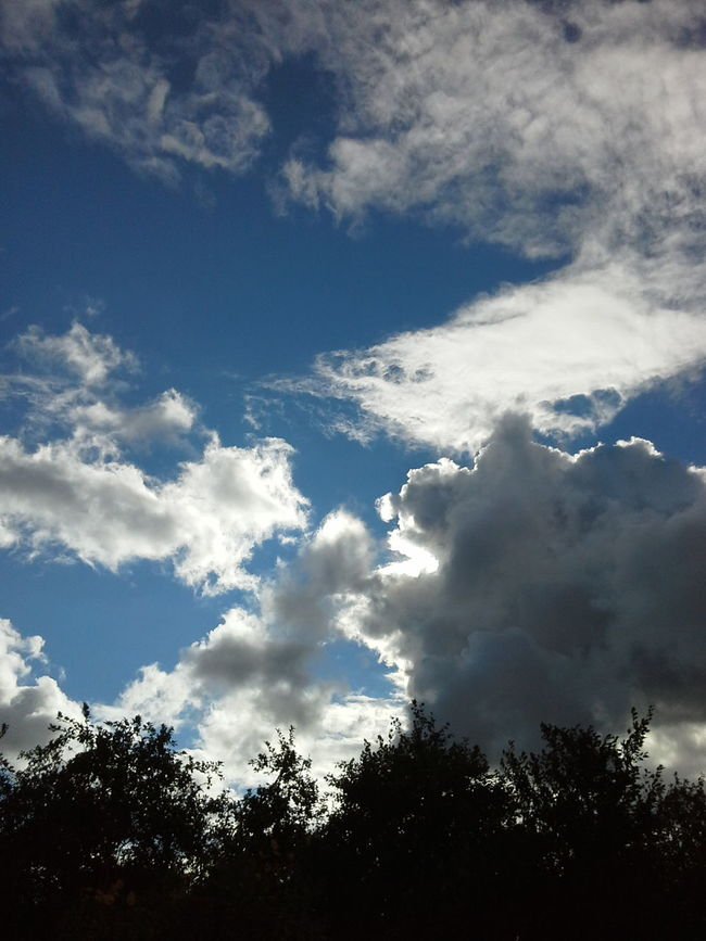 Clouds, Nature, My View Clouds And Sky EyeEm Nature Lover EyeEm Best Shots - Nature Natural Beauty Nature Photography Nature_collection Nature_collection Landscape_collection EyeEmNatureLover People Nature Naturally Me Fine Art Relaxing