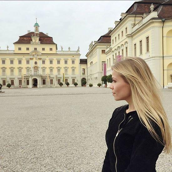 A Look at history 😁 Palace Sunnymood HappySaturday Lategram Instamood Instagram Sun Marynaaksenov