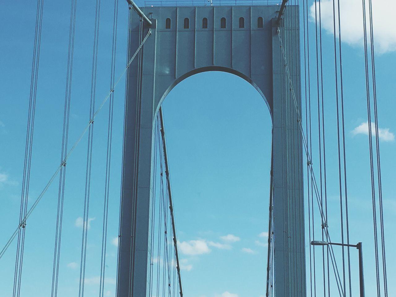 Beautiful stock photos of new york,  Architecture,  Blue,  Borough Of Bronx,  Bridge