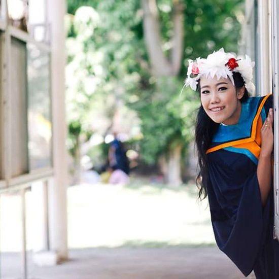 Graduation Graduate Graduationceremony BKK Thailand