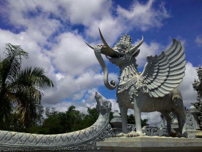 Borneo, Tenggarong Borneophoto_hunter BorneoDiary Borneoisland VSCO Vscocam Historical Building