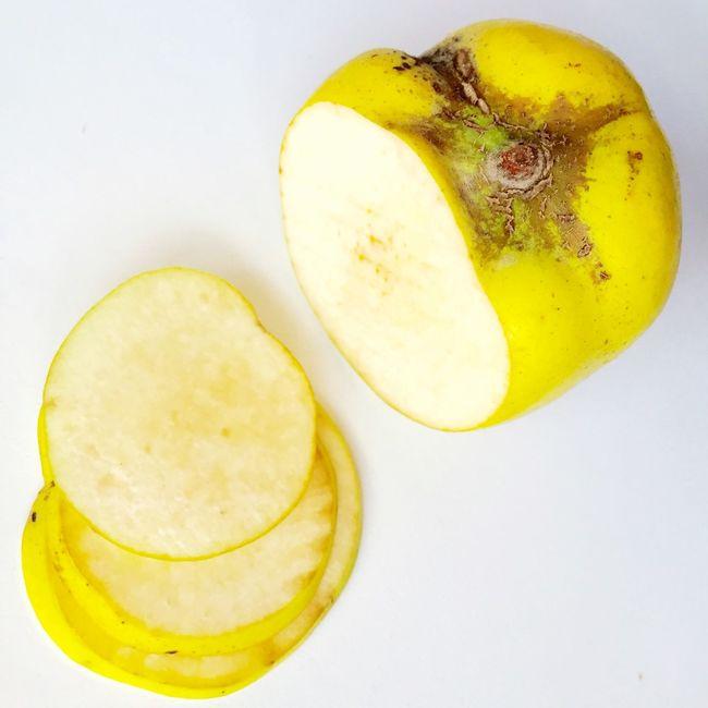 Dunja Quince Fruit
