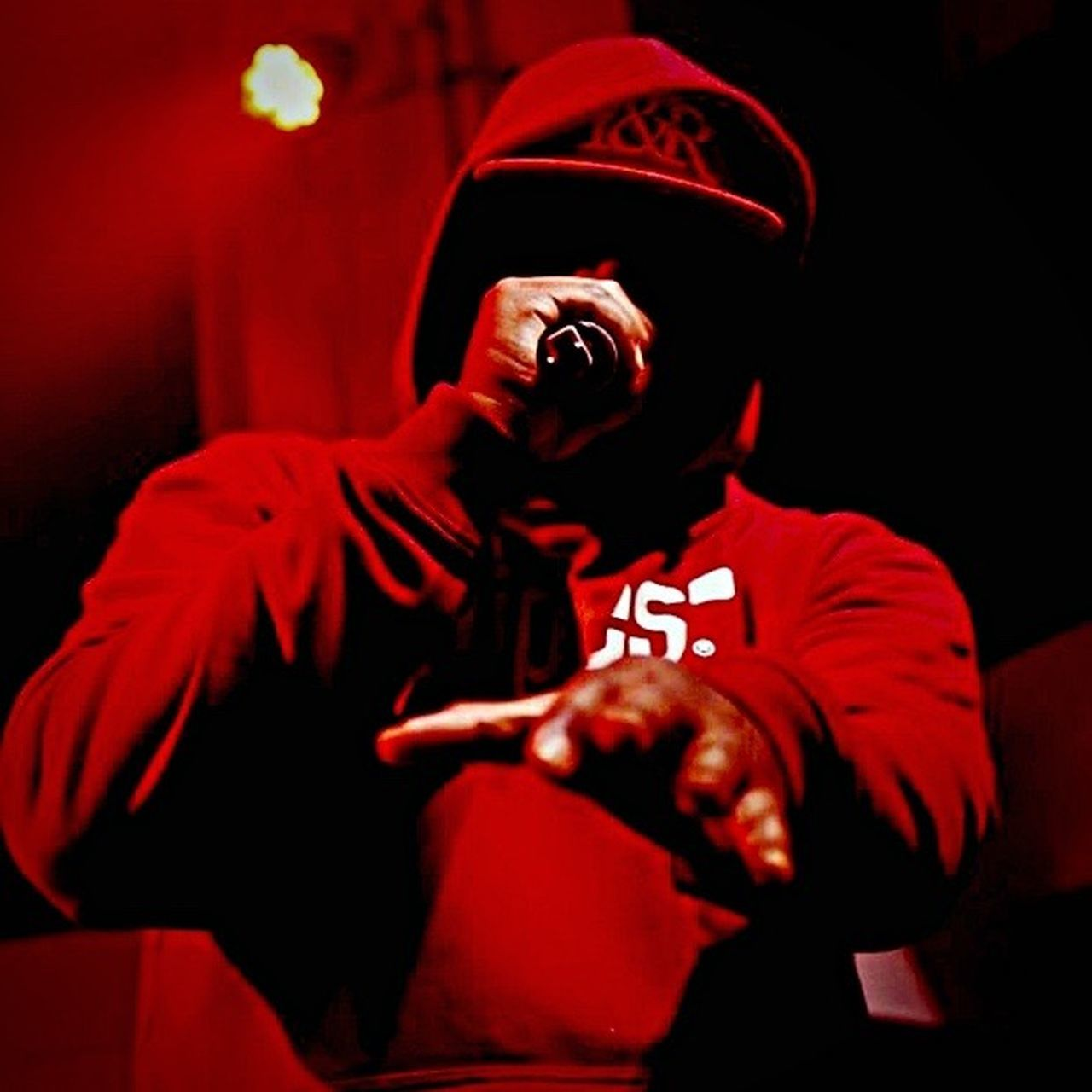 Ghostfacekillah Ghost Ghostface Ironman Tonystark Wutang Wutangclan HipHop Live Music Newyork Gig Music