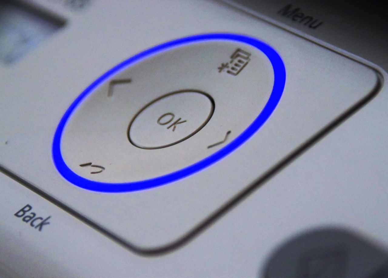 Blue Button Close-up Communication Day Indoors  No People Number Technology Text Close Up Technology