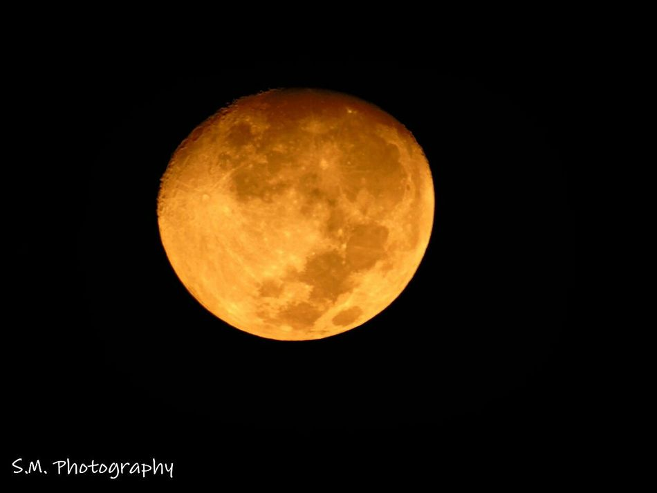 moon on friday 3am