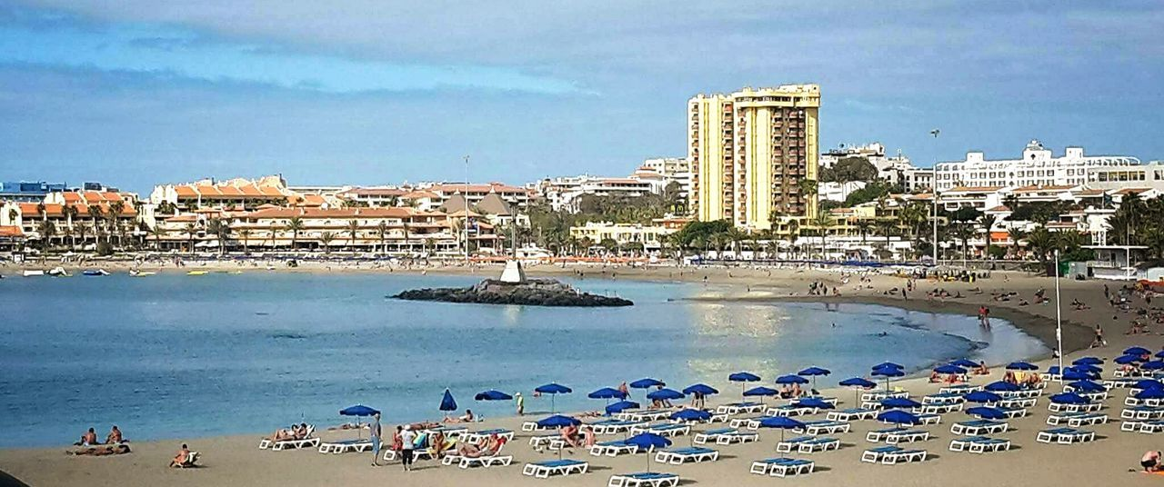 Tenerife Holiday❤😎🛫🛫 Tenerife Sandy Beach OA Leisure Activity Beach Day Teneriffa Water Holiday Travel Destinations Traveling