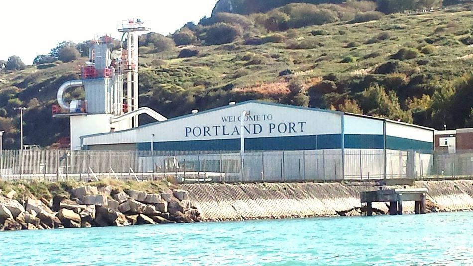 Portland Dorset Travel Destinations Boat Cruise Clear Sky Weymouth Dorset Sunny Scenics Outdoors Water Sea