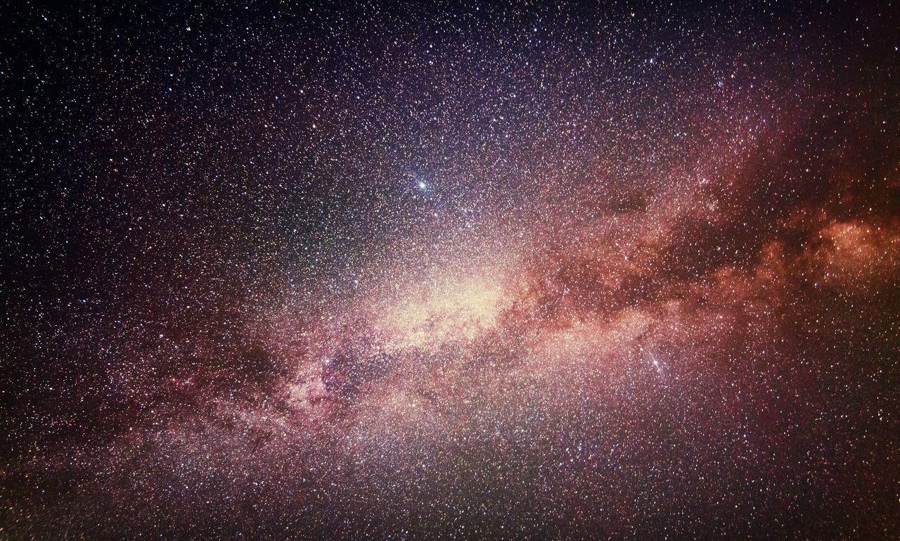 Our Milky Way. Viewed from Ohio Milky Way Sky Look Up Nature EyeEm Bestsellers