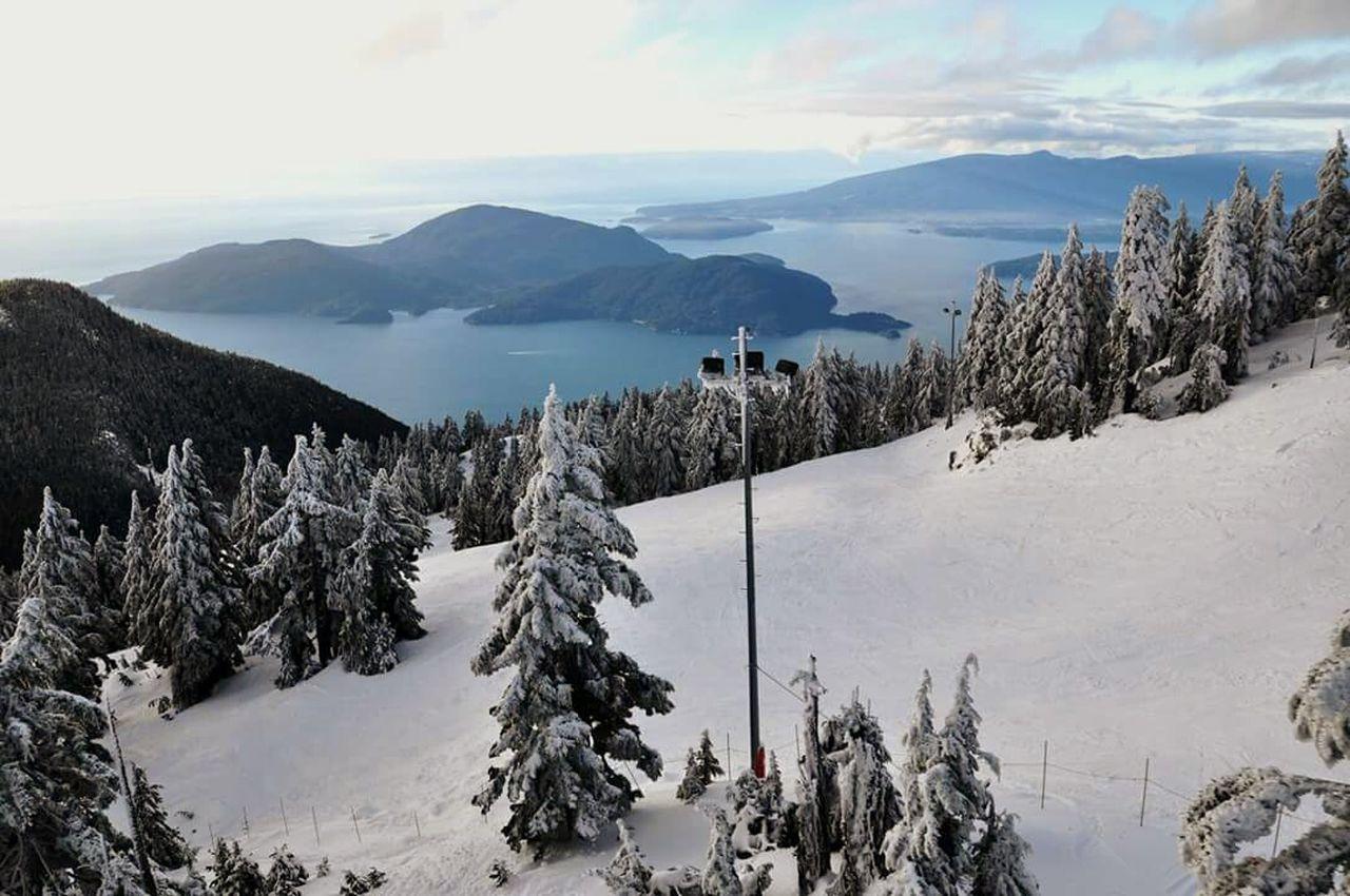 Beautiful stock photos of liebe, mountain, tranquil scene, snow, scenics