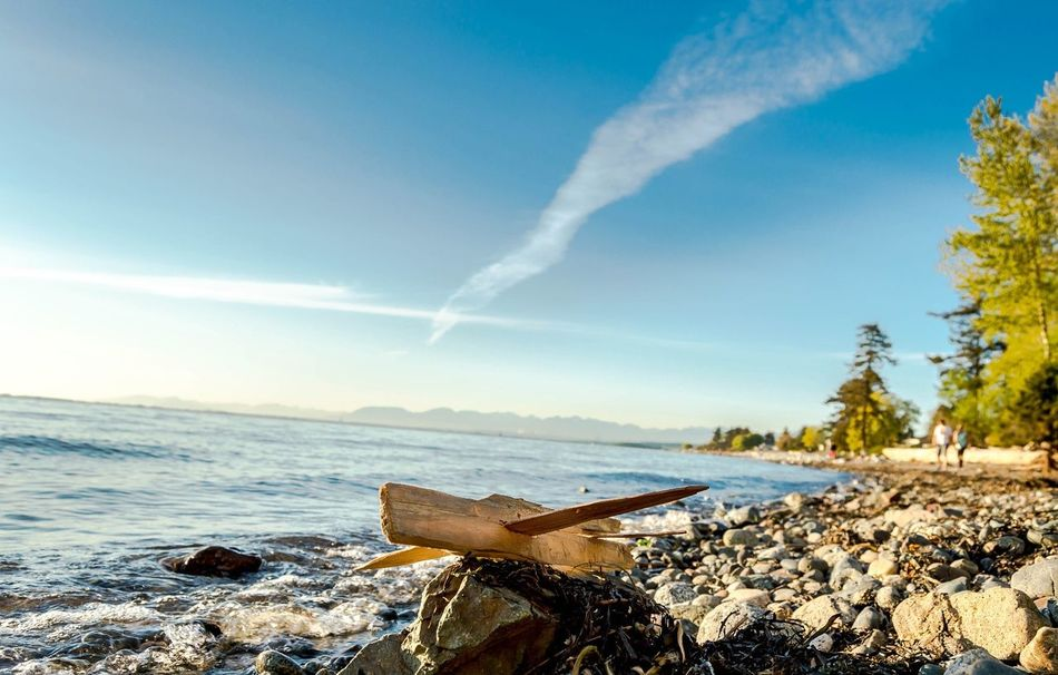 Beautiful stock photos of frieden, Beach, Beauty In Nature, Canada, Crescent Beach