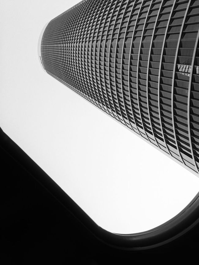 The Architect - 2016 EyeEm Awards IPhoneography EyeEm Best Shots Iphoneonly Mobilephotography Youmobile Blackandwhite NEM Architecture NEM Black&white EyeEm Best Shots - Architecture Modern Architecture Architecture