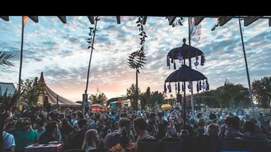 Amsterdam Life zomer circus Festival Fever