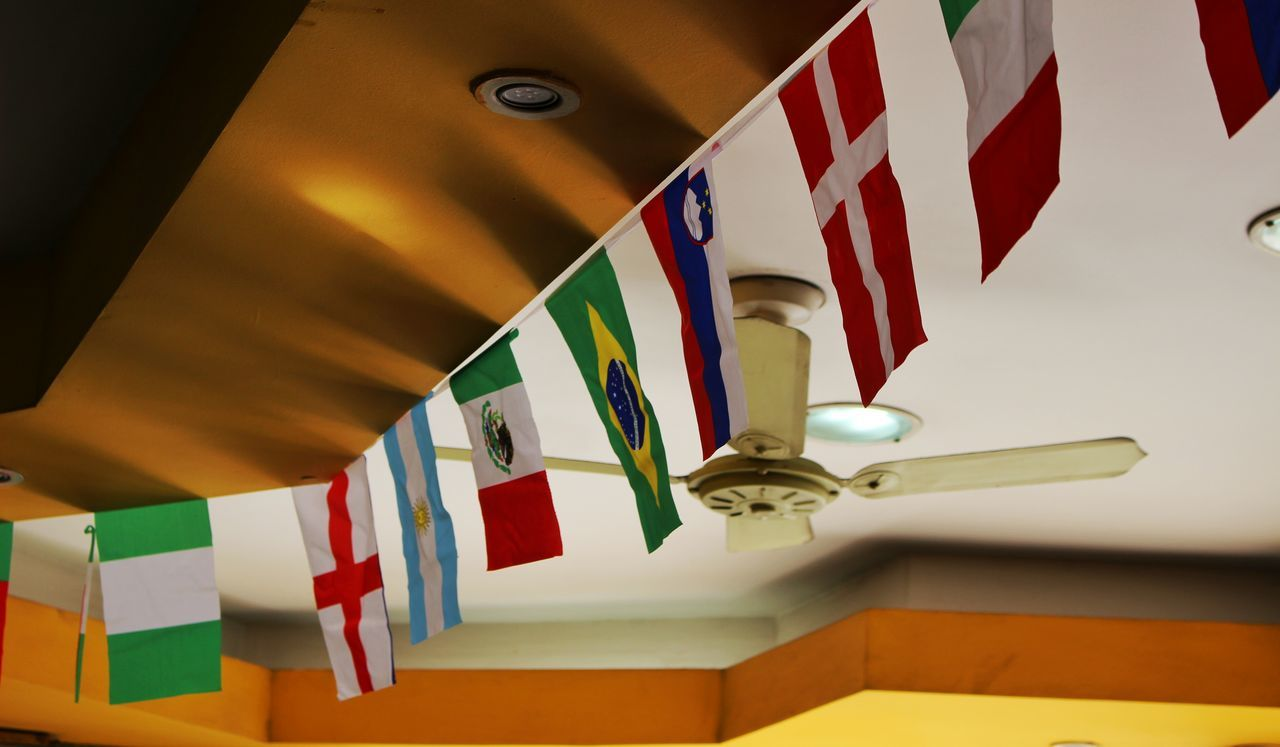 Beautiful stock photos of mexican flag, Argentinian Flag, Brazil, Brazilian Flag, Ceiling