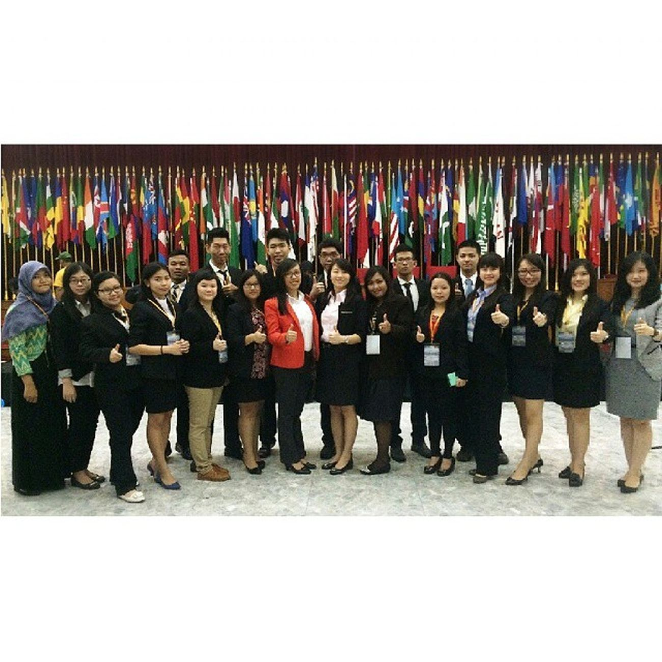 Unforgettable STBA_PIA AASC2015