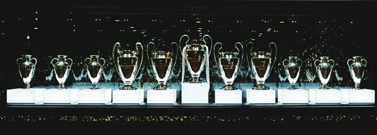 UCL Night♡♡ HalaMadrid!