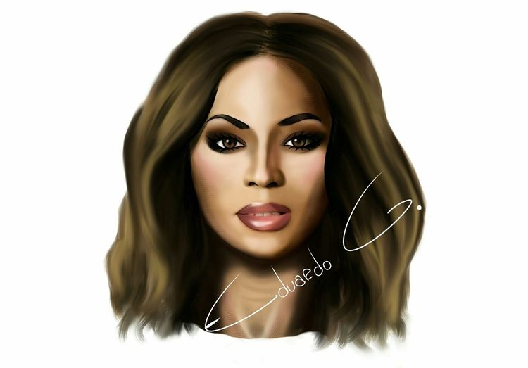 Beyonce Knowles . Taking Photos Relaxing Hello World That's Me Check This Out Modelmanagement Hello World Calvin Klein Relaxing Enjoying Life