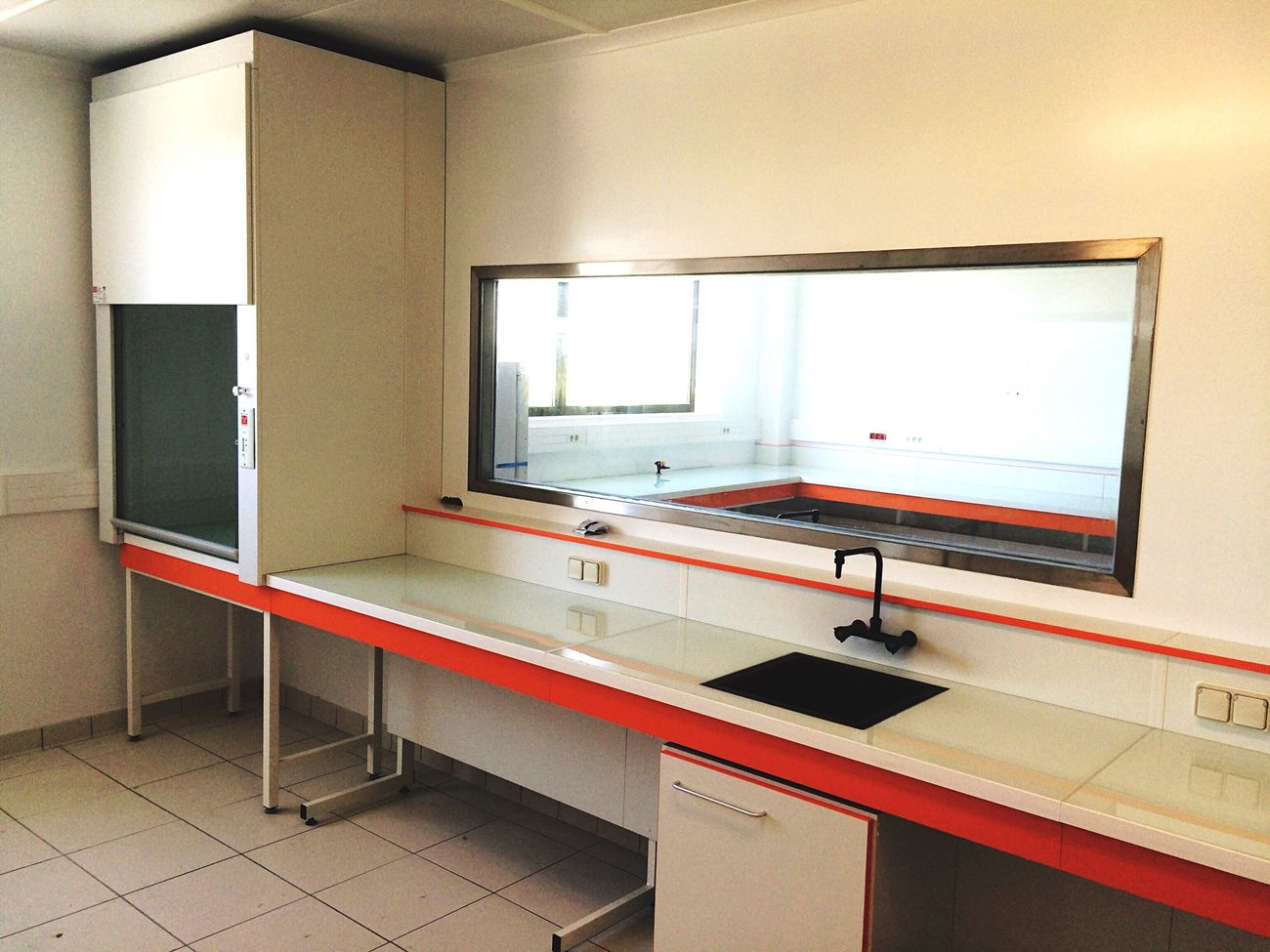 Sarlrenaudetfils Paillassesdelaboratoire Laboratoire Agencement Agencementdelaboratoire Lorraine Alsace Sorbonne