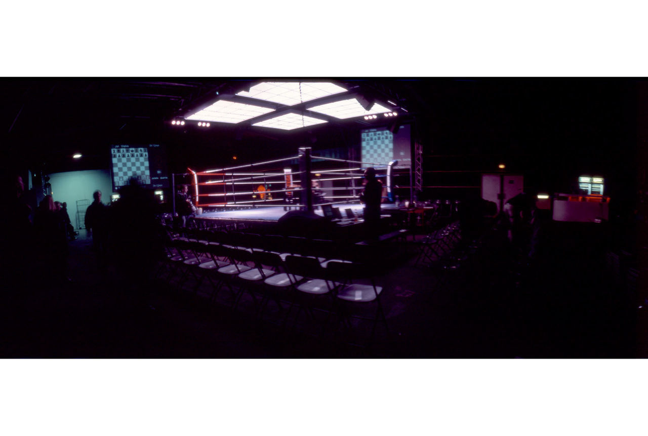 Beautiful stock photos of boxing, Berlin, Boxing, Boxing Ring, Chair