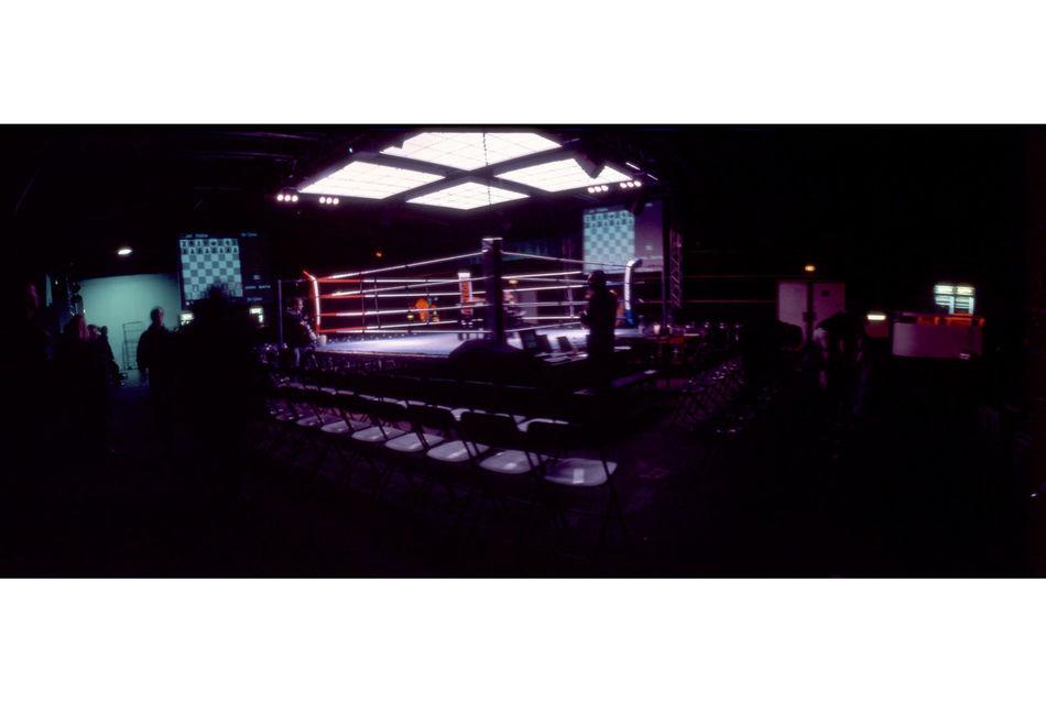 Beautiful stock photos of boxing, Berlin, Boxing, Boxing Ring, Chair