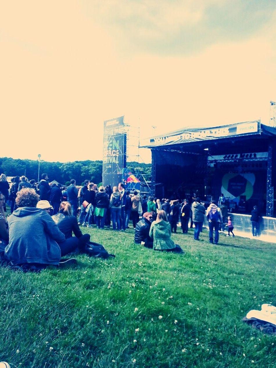Open Source Festival