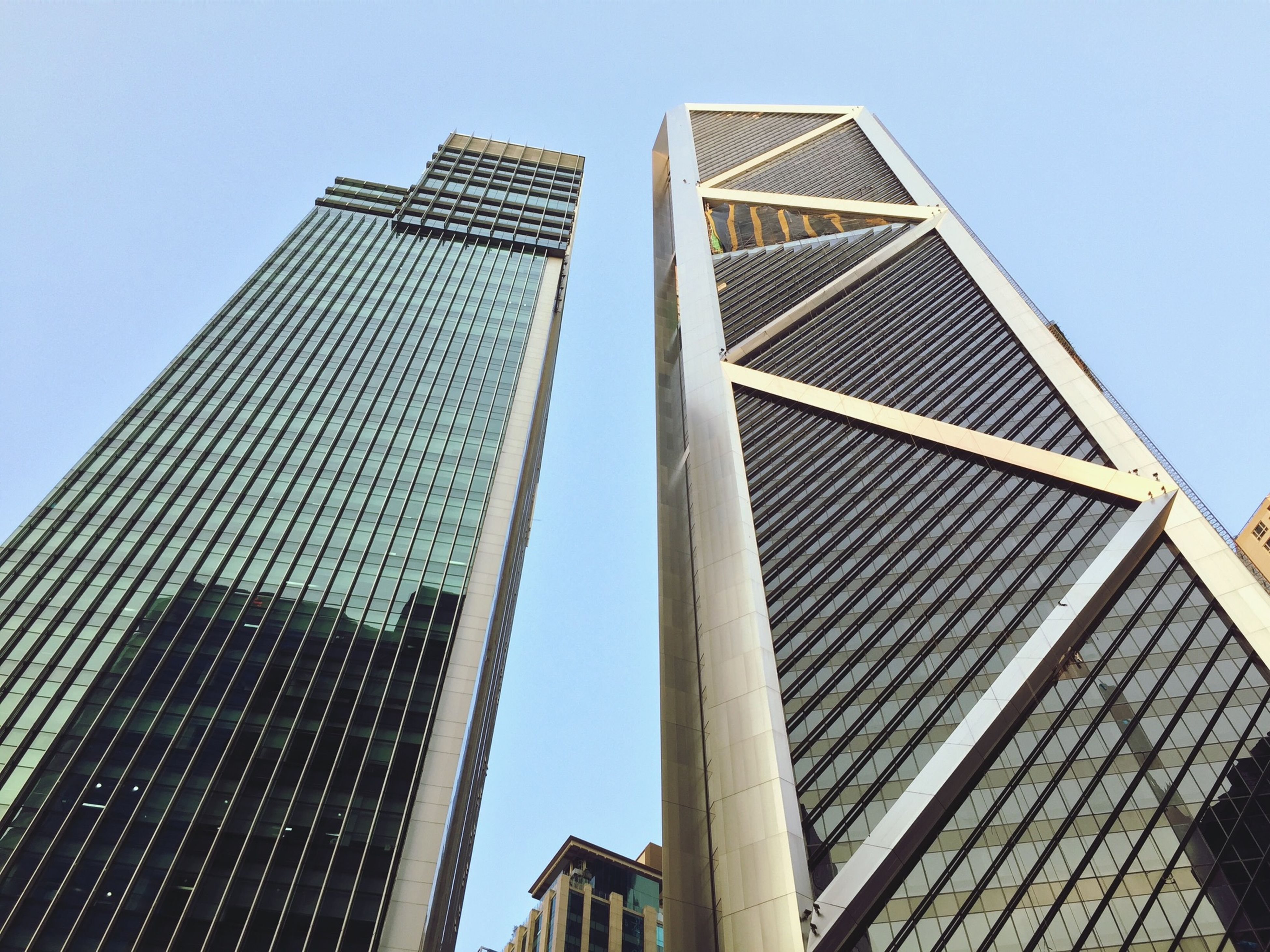 Look Muscular And Arrogant. Buildings Urban Geometry Kuala Lumpur Malaysia  Urban Photography Buildings & Sky Buildingstyles Taking Photos