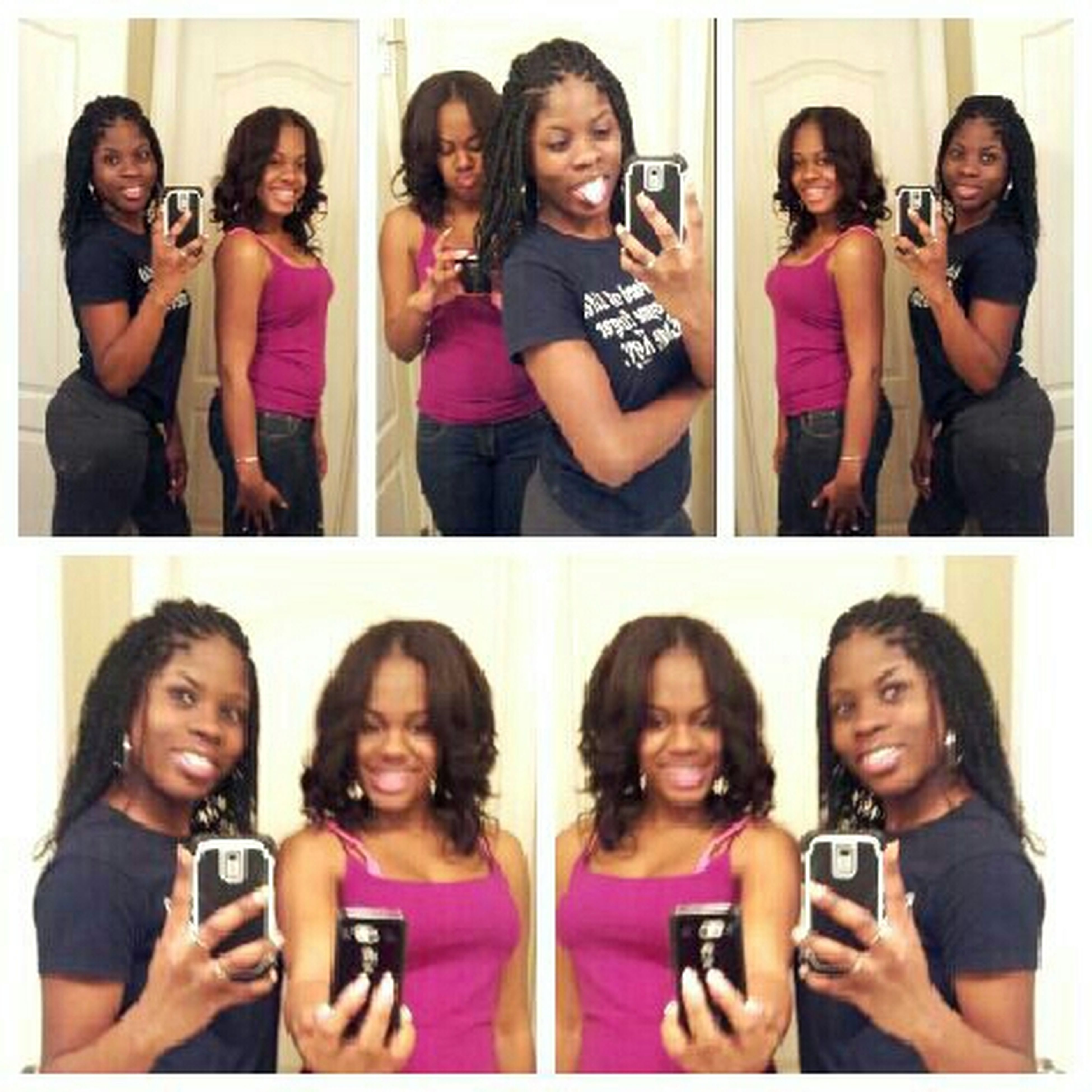 I Love This Girl To Death.!!