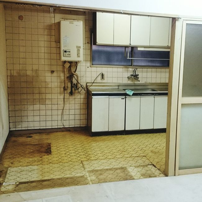 Tokyo sirogane Before.after Before&After Renewal  Reform Room Interior Design My Buisiness Taking Photos House Rentroom