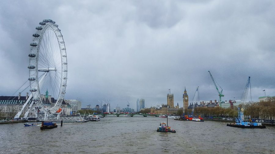 London Eye London LONDON❤ River Tourism London_only Londonlife England United Kingdom Thames River Cities Landscape Landscape_Collection Landscape_photography Landscapes With WhiteWall Landscape_photography Landscapes Landscape #Nature #photography Cityscapes Cityscape Architecture Eye4photography  Kuomi Collection Water
