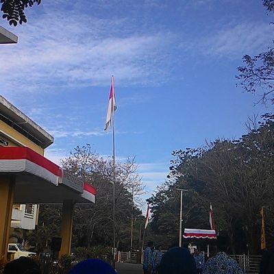 Dirgahayuindonesia Indonesiajaya Merahputih Indonenesia