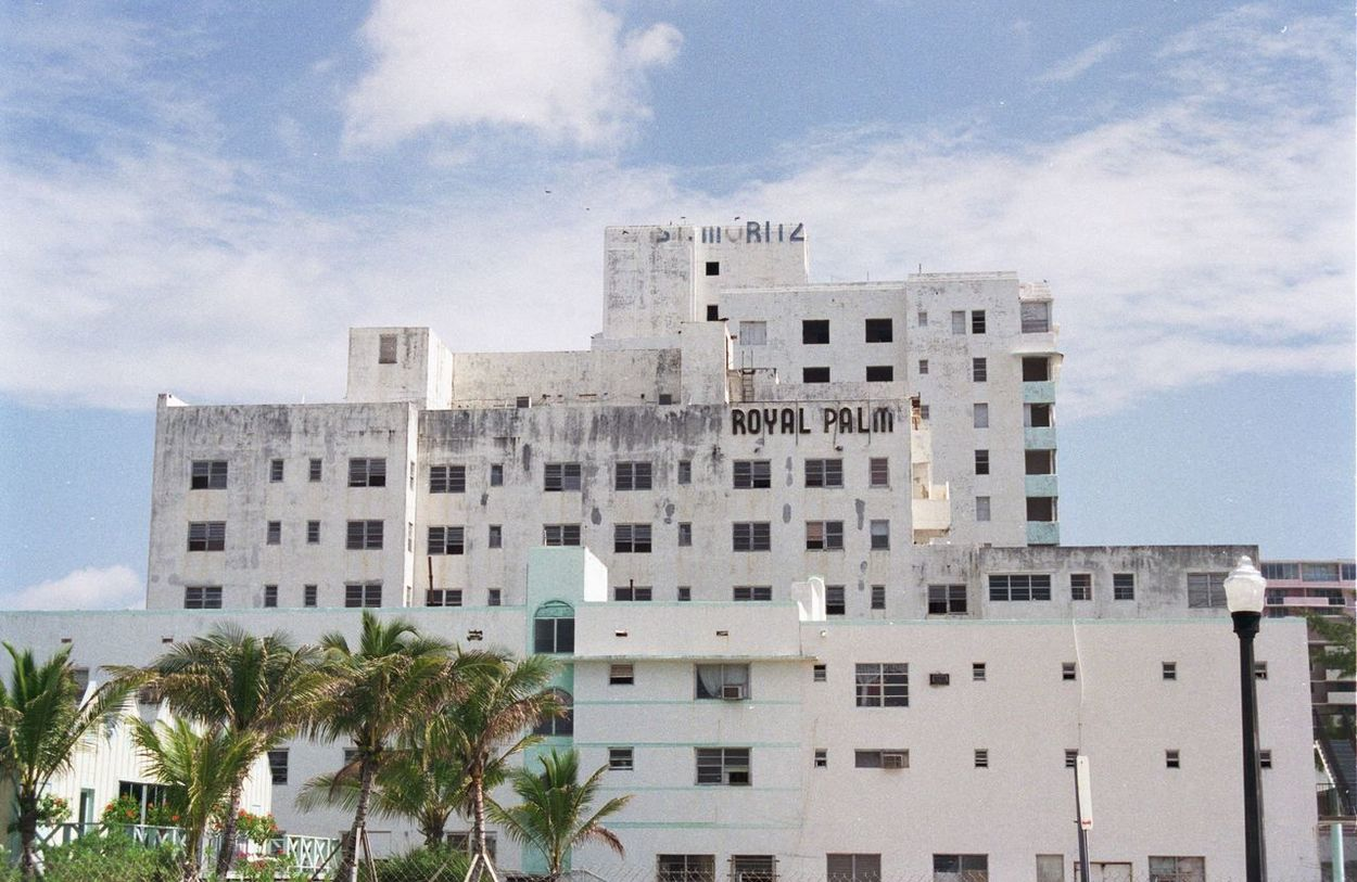 Architecture At Miami Beach Building Building Exterior Built Structure City City Life Miami Miami Beach