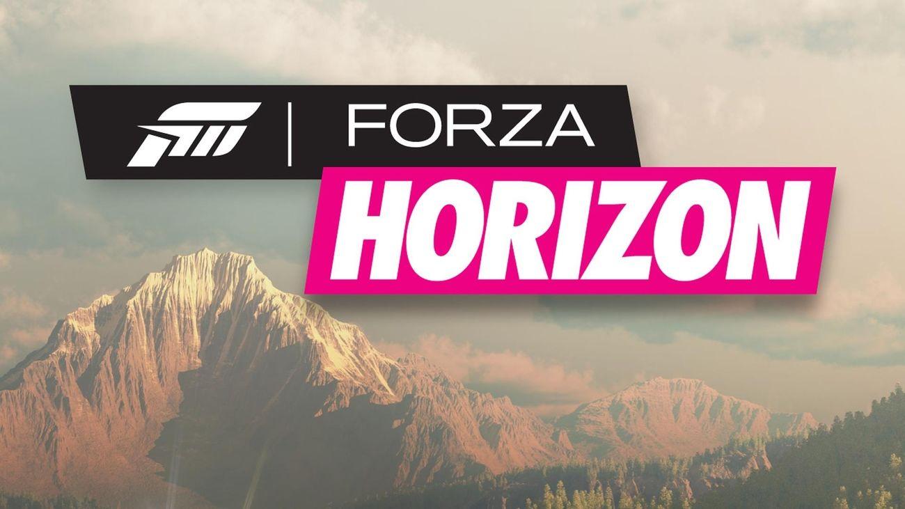 Colorado Forza Motorsport Horizon
