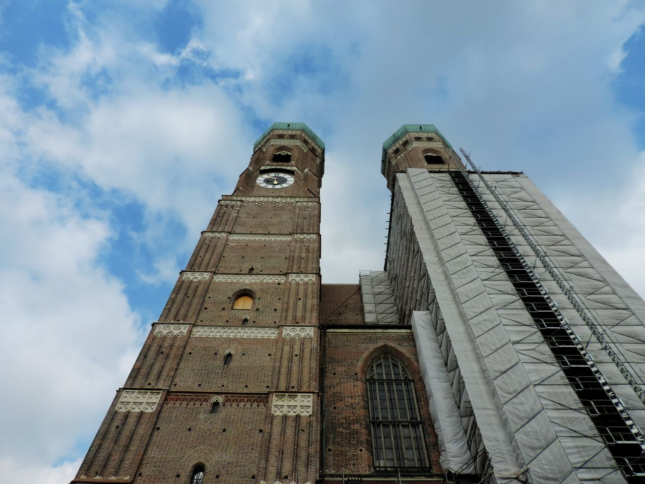 Sky Germany Sky And Clouds Clouds Sky_collection Cityscape Architecture Traveling Travel Day Landscape 2015  First Eyeem Photo Europe Silhouette Eye4photography  EyeEmBestPics EyeEm Gallery EyeEm Best Shots Curch Curches Religious Architecture Enjoying Life Check It Out Urban