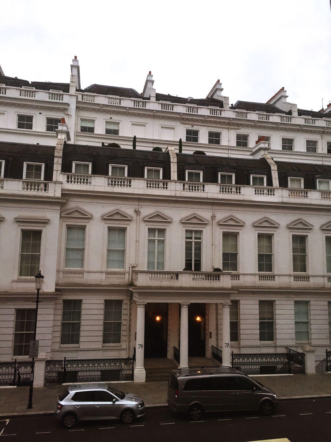 Good morning London!!! Wolfe Does UK IPhone Photography Uk London