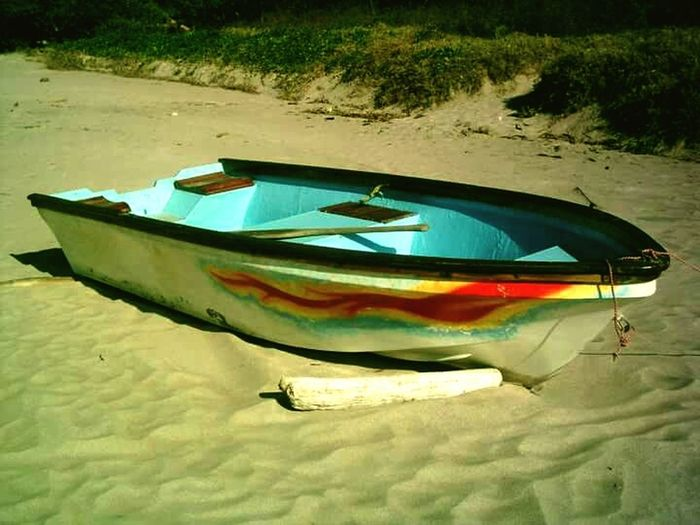 Boats⛵️ Water Sea And Sky Bote Boat Nature Sun Adrianureña