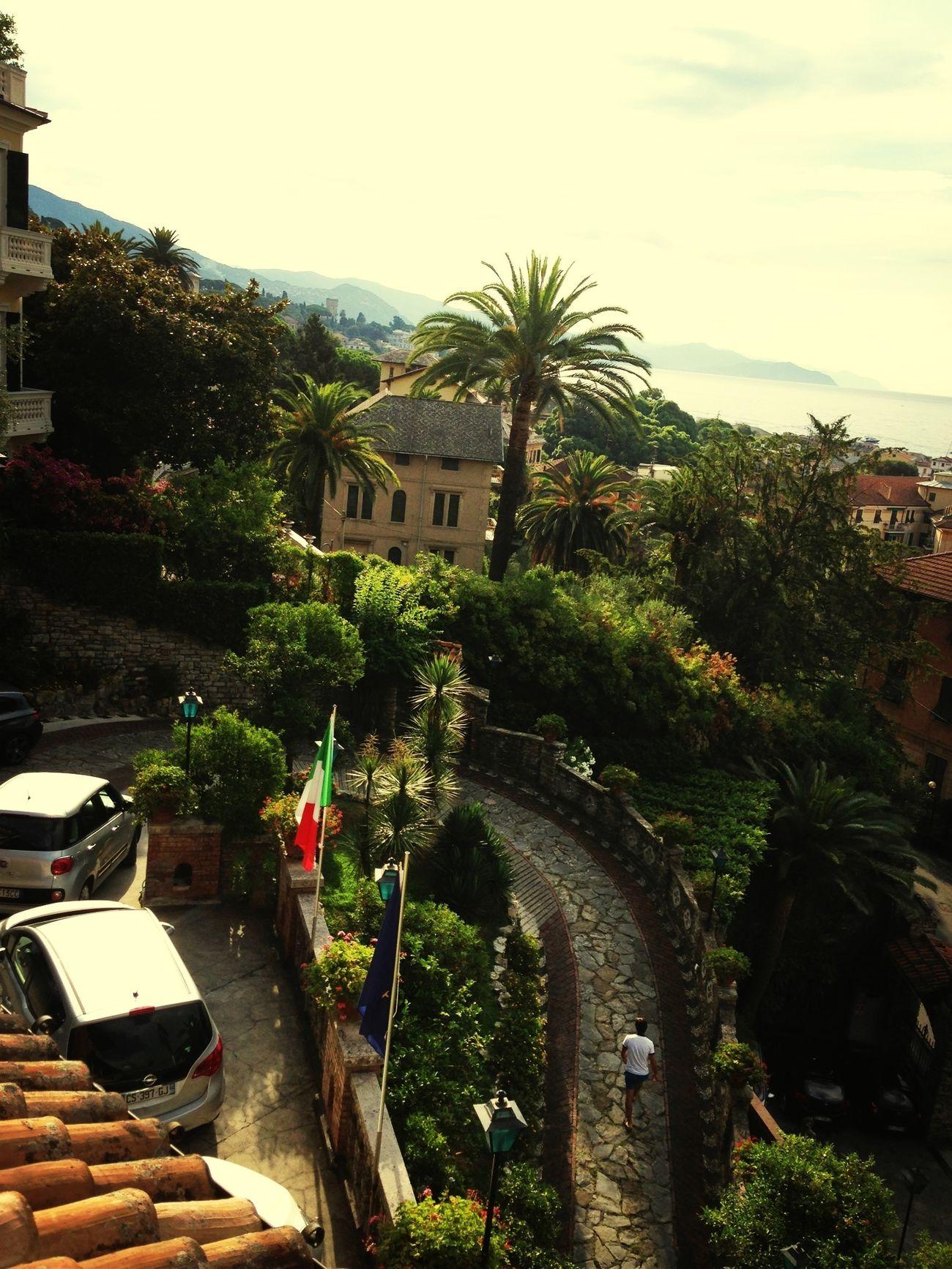 Buonjiorno Italy